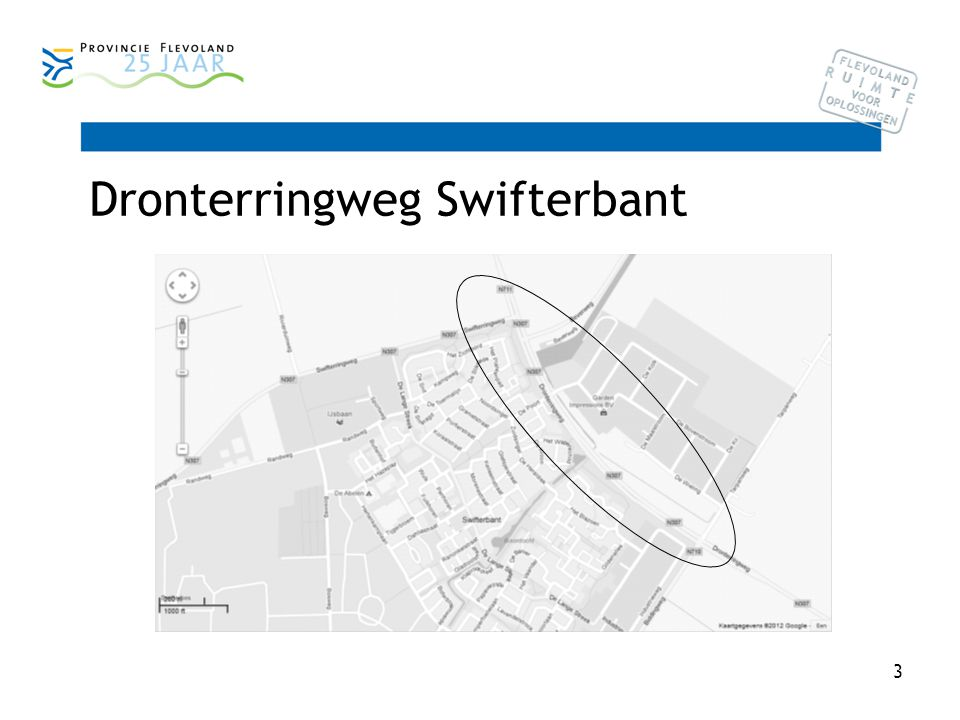 3 Dronterringweg Swifterbant