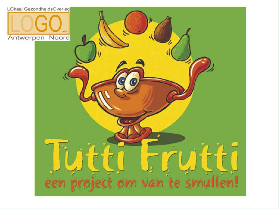 Wat Is Tutti Frutti Een Fruitproject In Lager En Secundair